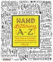 Hand Lettering A–Z