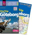 Reise Know-How CityTrip Göteborg