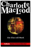 Ein Glas voll Mord - DuMonts Digitale Kriminal-Bibliothek: Inspektor Madoc-Rhys-Serie