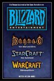 Warcraft, Starcraft, Diablo - Blizzard Legends