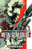 Metal Gear Solid / Metal Gear Solid 2, Sons of Liberty