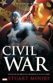 Civil War - Ein Marvel-Roman