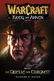 World of Warcraft: Krieg der Ahnen I: Roman zum Game