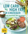 Low Carb High Fat für Einsteiger
