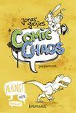 Jonas' großes Comic-Chaos