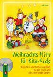 Weihnachts-Hits für Kita-Kids