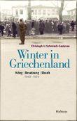 Winter in Griechenland