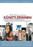 50 Klassiker - Künstlerinnen