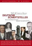 50 Klassiker - Deutsche Schriftsteller