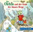 Die Olchis und der Geist der blauen Bergen (CD)