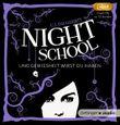Night School. Und Gewissheit wirst du haben (2MP3-CD)