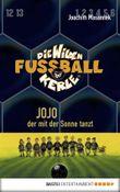 Die Wilden Fußballkerle - Band 11