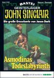 John Sinclair - Folge 0198: Asmodinas Todeslabyrinth (2. Teil)
