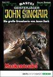 John Sinclair - Folge 1853: Maskenteufel
