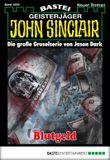 John Sinclair - Folge 1859: Blutgeld