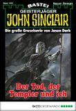 John Sinclair - Folge 1861: Der Tod, der Templer und ich