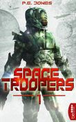 Space Troopers - Folge 1: Hell's Kitchen