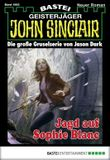 John Sinclair - Folge 1862: Jagd auf Sophie Blanc