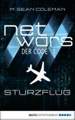 Netwars - Der Code 1: Thriller