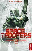 Space Troopers - Folge 2: Krieger