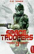 Space Troopers - Folge 3: Die Brut