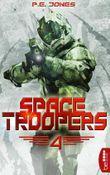 Space Troopers - Folge 4: Die Rückkehr