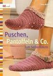 Puschen, Pantoffeln & Co. zum Selberhäkeln