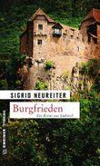 Burgfrieden