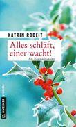 Buch in der Fröhliche Weihnacht' überall! - Die schönsten Bücher zum Fest 2016 Liste