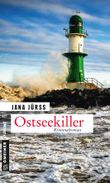 Buch in der Die spannendsten Ostseekrimis Liste