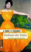 Sinfonie des Todes: Historischer Roman