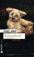 Katzenbach: Kriminalroman (Kriminalromane im GMEINER-Verlag)