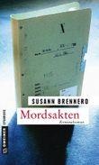 Mordsakten: Kriminalroman (Zeitgeschichtliche Kriminalromane im GMEINER-Verlag)