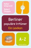 Berliner populäre Irrtümer