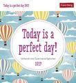 Today is a perfect! day - Kalender 2019: 53 Karten mit Gute-Laune-Sprüchen