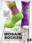 CraSy Mosaik – Socken