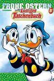Lustiges Taschenbuch Frohe Ostern 05