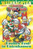 Lustiges Taschenbuch Weihnachten 18