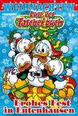 Lustiges Taschenbuch Weihnachten 23