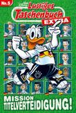Lustiges Taschenbuch Extra - Fußball 05