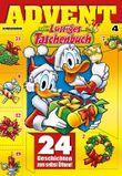 Lustiges Taschenbuch Advent 04