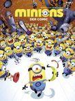Minions - Der Comic 01