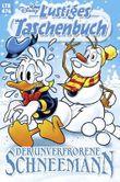 Lustiges Taschenbuch Nr. 476: Der unverfrorene Schneemann