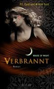 House of Night / Verbrannt