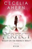 """Buch in der Ähnliche Bücher wie """"Flawed - Wie perfekt willst du sein?"""" - Wer dieses Buch mag, mag auch... Liste"""