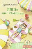Millie auf Mallorca