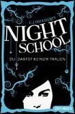 """Buch in der Ähnliche Bücher wie """"Eden Academy - Du kannst dich nicht verstecken"""" - Wer dieses Buch mag, mag auch... Liste"""
