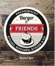 Burger & Friends