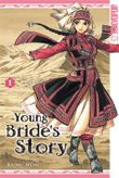 Young  Bride's Stories 01