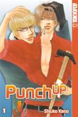 Punch Up 01